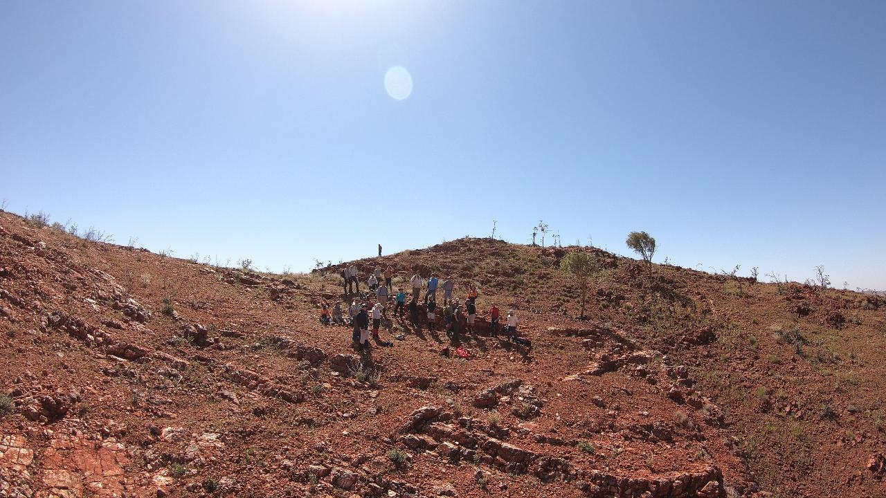 Nasas Mars Exploration Program