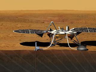 mars rover landing balloons - photo #24