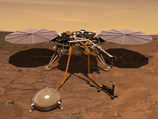 Seven Ways Mars InSight is Different