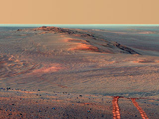 read the article 'Six Things to Know About NASA's Opportunity Rover'