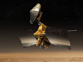 read the article 'NASA's Mars Reconnaissance Orbiter Undergoes Memory Update'