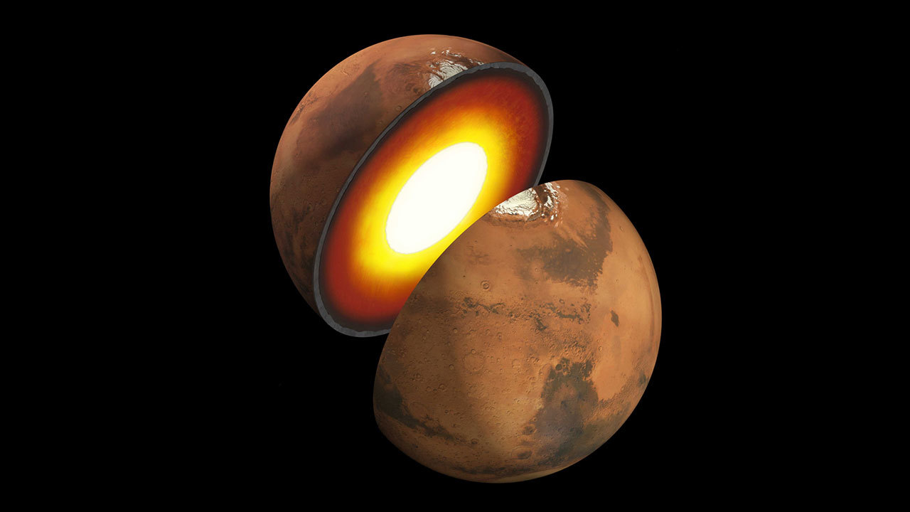 InSight, the next mission to the Red Planet, will use seismology to see into the depths of Mars.