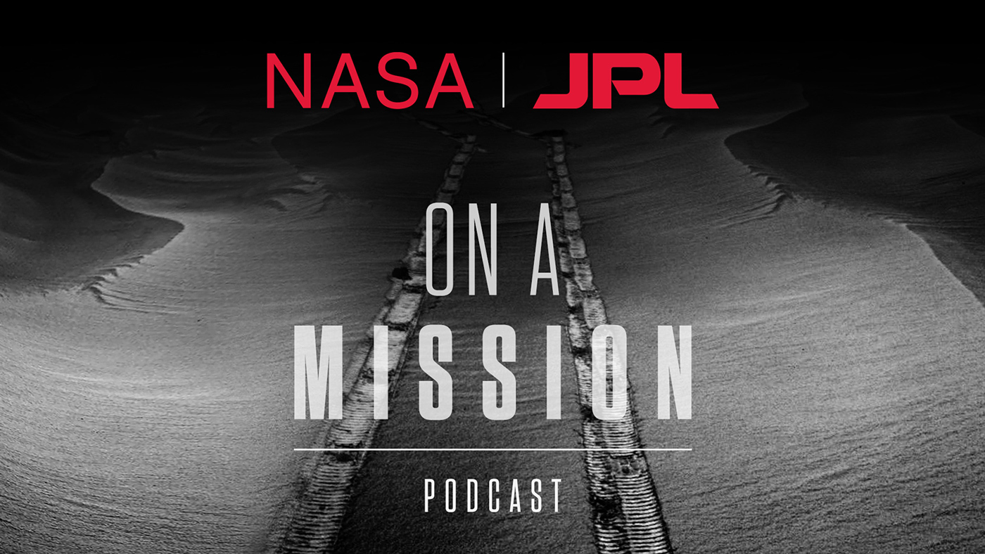 Land Rover Pasadena >> NASA Launches a New Podcast to Mars – NASA's Mars Exploration Program