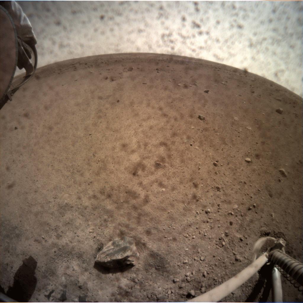 mars insight rover news - photo #35
