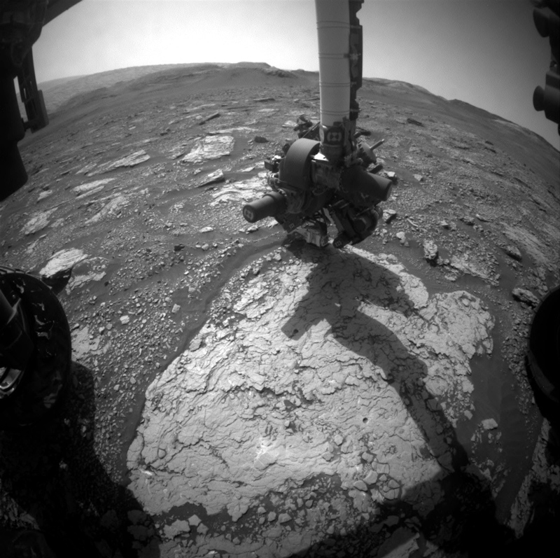 Sol 2910: Release the 'Groken' (Science)