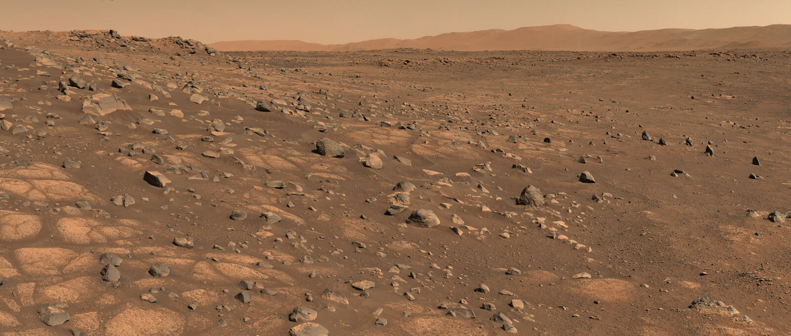 NASA Perseverance Mars Rover to Acquire First Sample