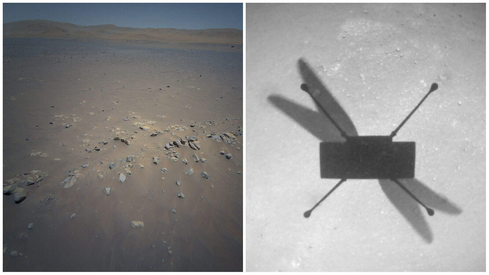 Aviation Week Awards NASA's Ingenuity Mars Helicopter With Laureate