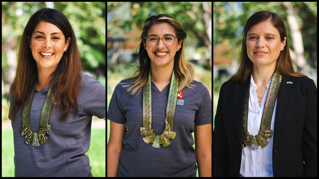 Mars Perseverance Team Members to Be Recognized at Hispanic Heritage Awards