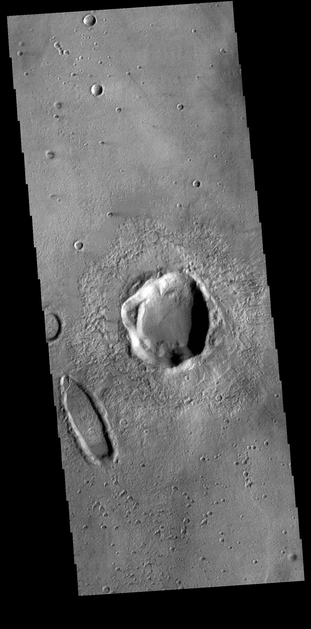 PIA22992: There's Something Odd Here