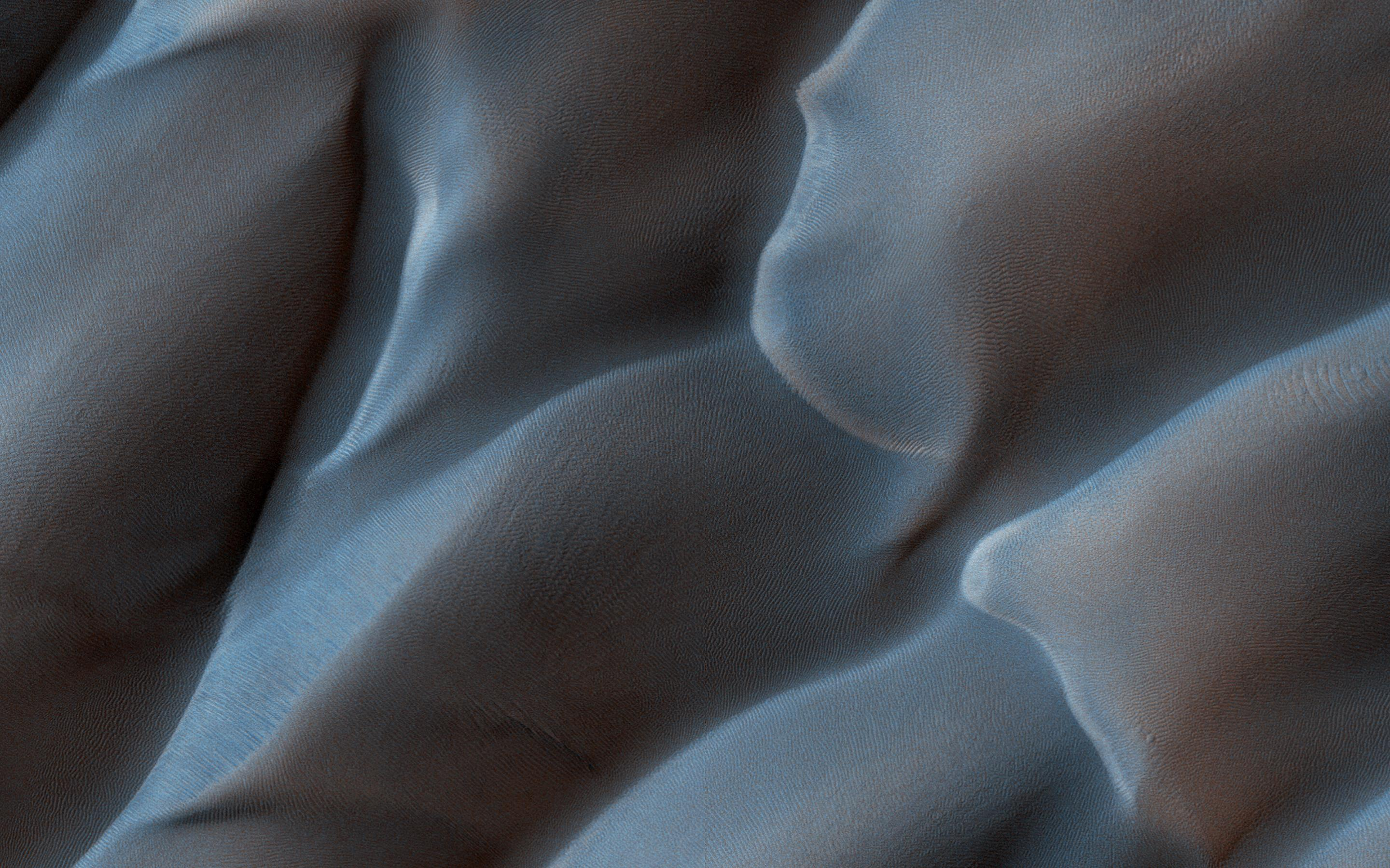 PIA23021: A First Look at Dunes