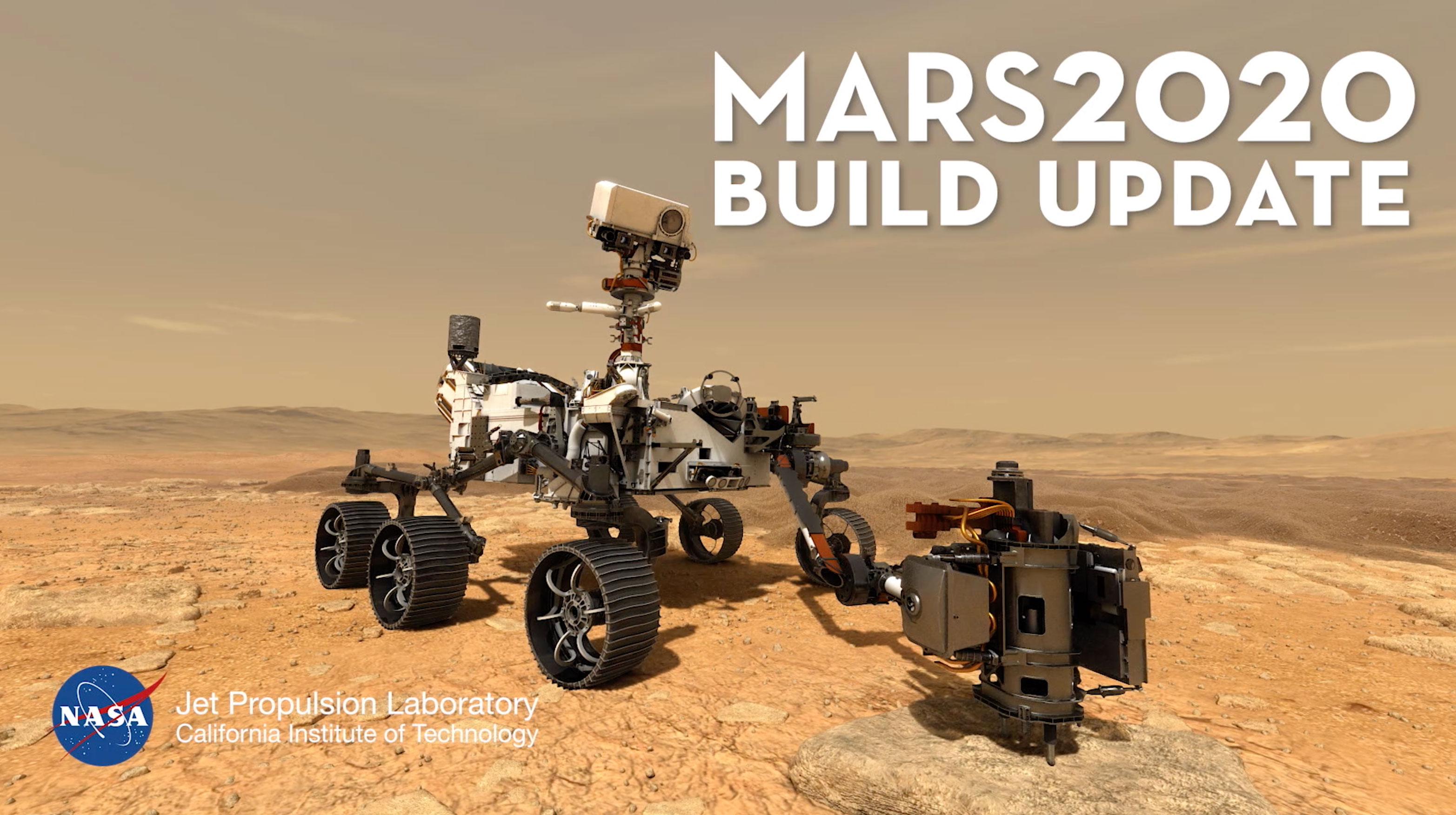 mars rover 2020 esa - photo #18