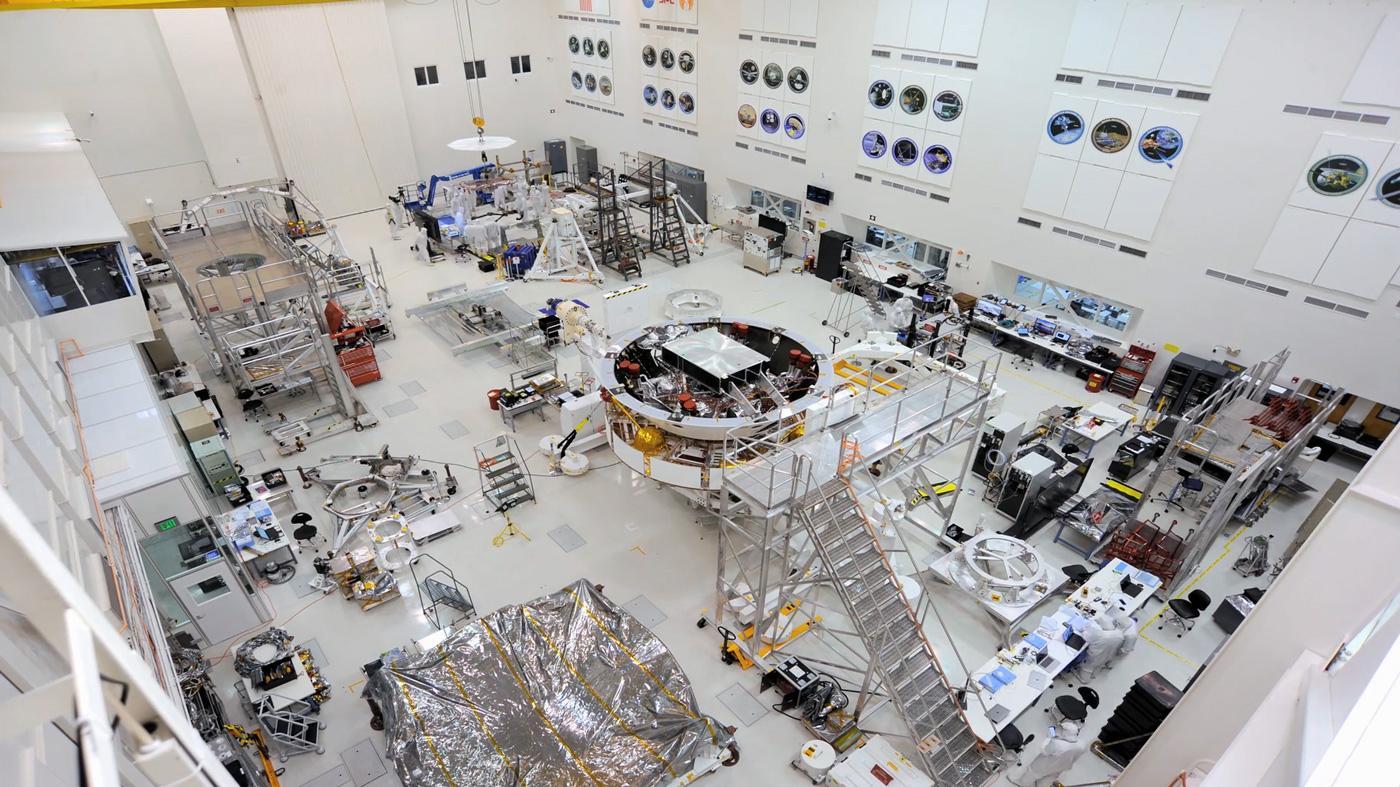 mars mission nasa - HD1400×787