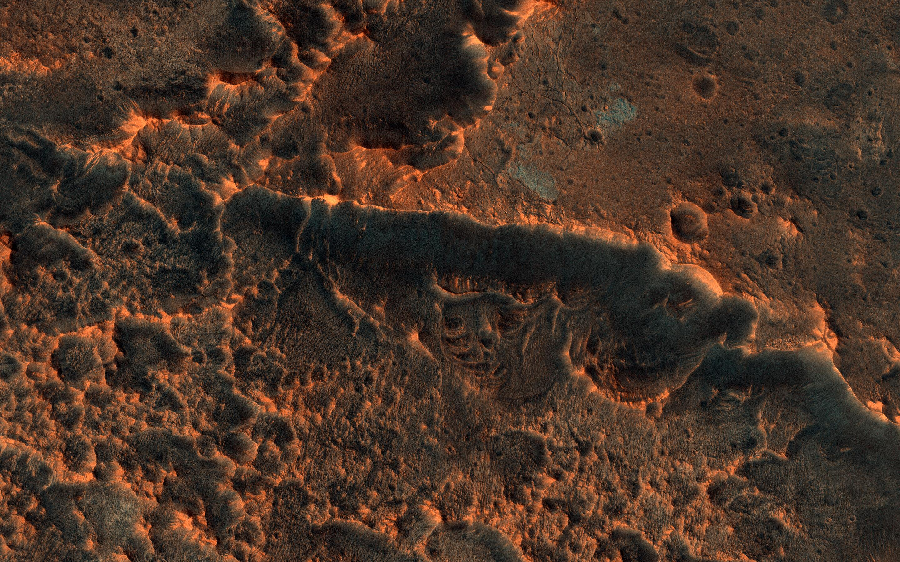 recent discoveries on mars - 1200×750