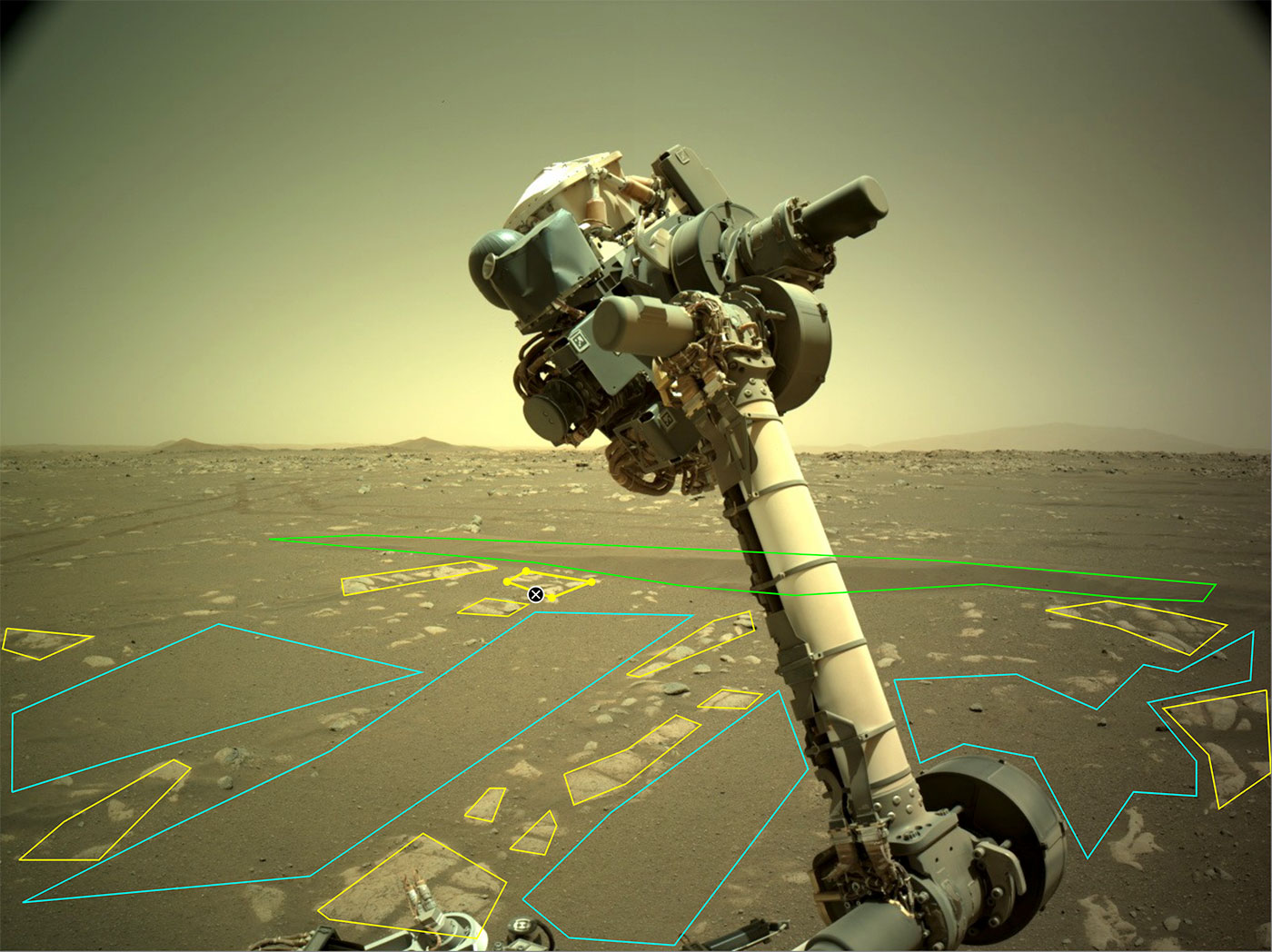 You Can Help Train NASA's Rovers to Better Explore Mars