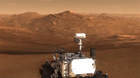 mars rover happy birthday nasa - photo #6