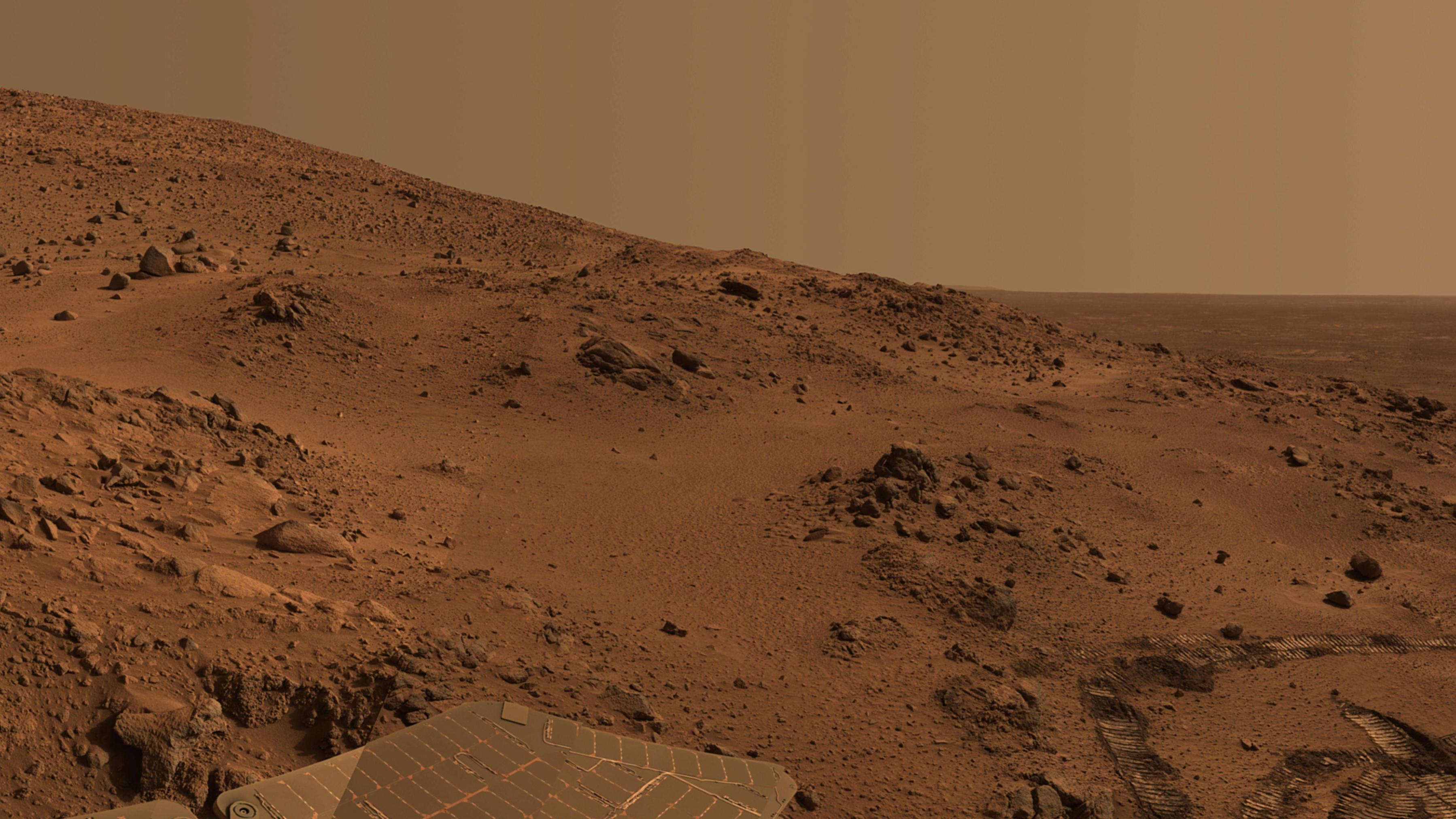 mars landscape images - HD3597×2023