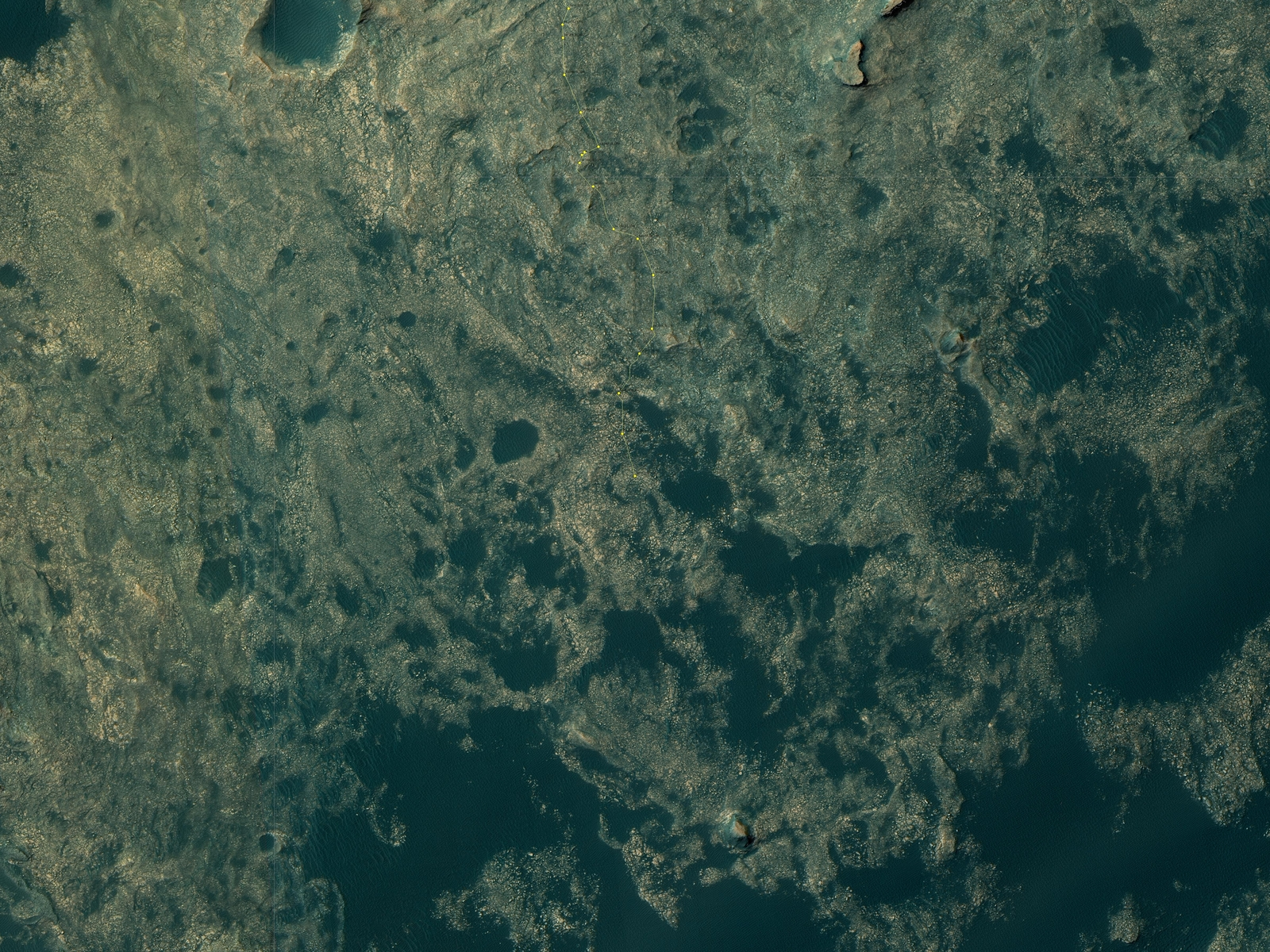 mars rover landing november - photo #37