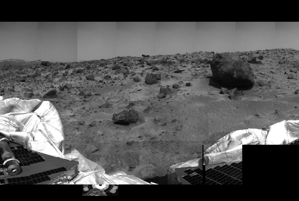 mars rover july 4 1997 - photo #16