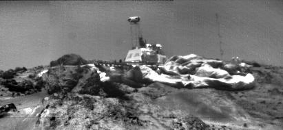 mars rover july 4 1997 - photo #28