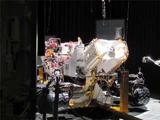 mars rover landing animation - photo #25