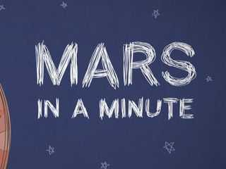 How Long Is a Year on Mars?