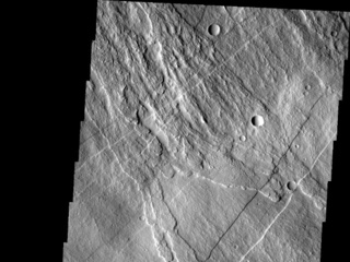 Investigating Mars: Arsia Mons