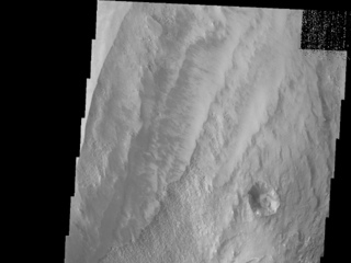 Investigating Mars: Candor Chasma