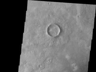 Investigating Mars: Kaiser Crater Dunes