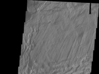 Investigating Mars: Tithonium Chasma