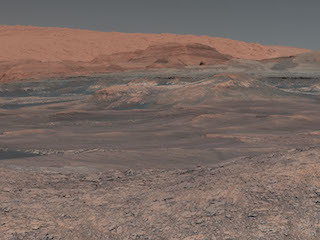 see the image 'Curiosity is Ready for Clay - Unannotated'
