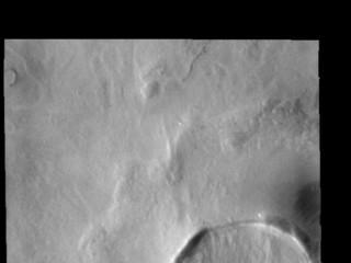 Lonar Crater Ejecta