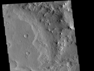 Terra Sabaea Channel