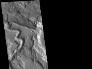 Ares Vallis