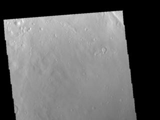 Moreux Crater Dunes