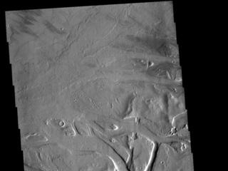 Tharsis Volcanics