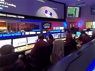 mars insight landing mission control - photo #2