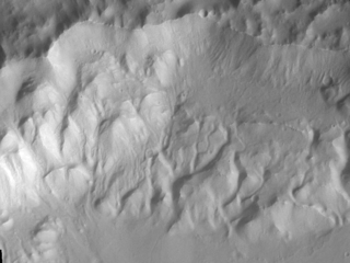 A Rim of Two Craters