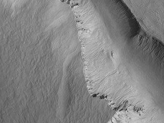 Asimov Crater