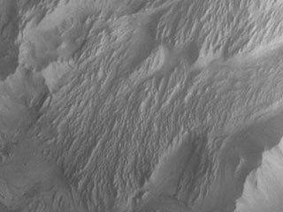 Candor Chasma