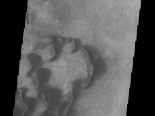 Kaiser Crater Dunes
