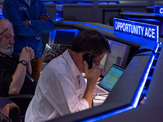 Last Call to Opportunity