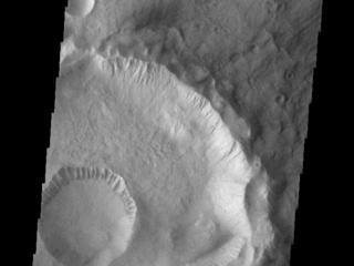 Gasa Crater
