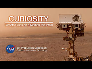 "After spending the better part of a year exploring Mars' Vera Rubin Ridge, NASA's Curiosity Mars rover has moved to a new part of Mount Sharp. Project Scientist Ashwin Vasavada gives a tour of the rover's new home in the ""clay unit,"" as well as other areas scientists are excited to visit."