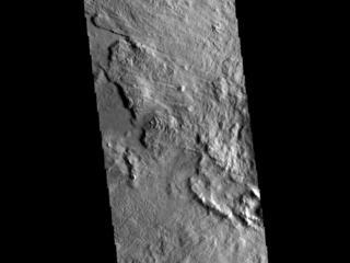 Tooting Crater