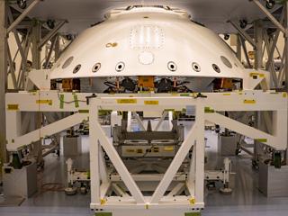 Protecting NASA's Perseverance Mars Rover