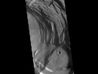 Ascraeus Mons