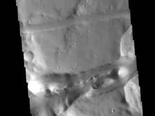 Memnonia Fossae