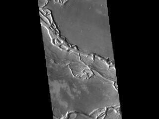 Granicus Valles
