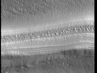 South Polar Textures