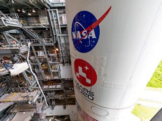 Mars 2020/Perseverance Atlas V Fairing